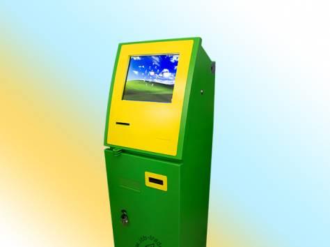 продам новые лотерейные терминалы, фотография 1