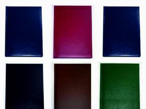 Ежедневники с вашим логотипом отличный подарок на новый год формат А5, А4, фотография 1