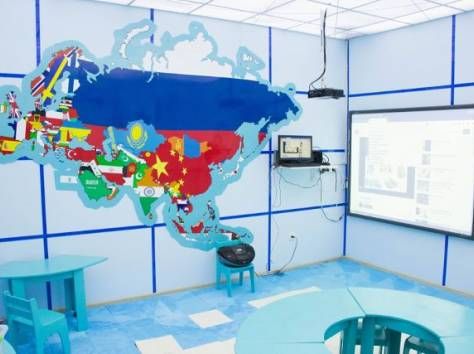 Раннее развитие и Подготовка к школе. Комплекс занятий, фотография 7