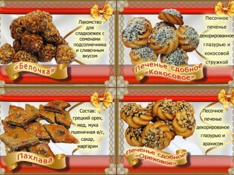 Мамлютка Кондитерские Изделия Оптом (Омск), фотография 2