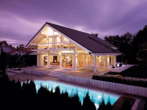 Продам здание-дом площадью 110 кв.м, фотография 1
