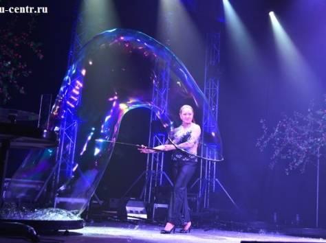 Продам секрет раствора для шоу гигантских мыльных пузырей, фотография 2