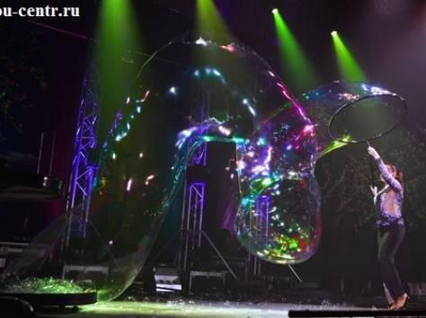 Продам секрет раствора для шоу гигантских мыльных пузырей, фотография 4