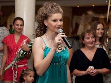 Модная и эксцентричная ведущая Ольга в Алматы. , фотография 1
