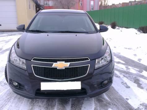 Chevrolet Cruze, 2012 г. 1.8 л., 141 л.с., фотография 2