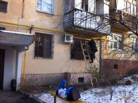 Утепление балконов и квартир в алматы строительные услуги в .