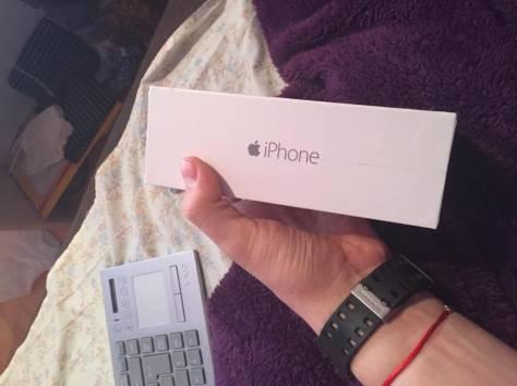 Apple iPhone 6 16gb, фотография 1