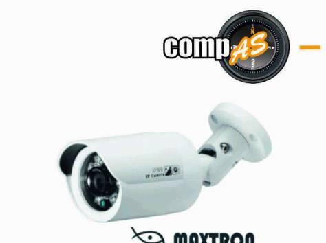 Видеонаблюдение,видеокамеры Maxtron USA Лучшее соотношение цена-качество, фотография 3