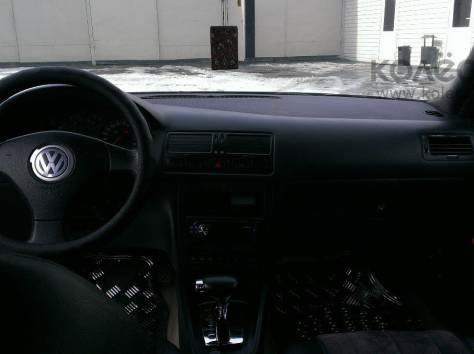 Продам Volkswagen Bora , фотография 3