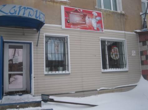 парикмахерская+мини кафе, п.новодолинский ул.центральная15, фотография 1
