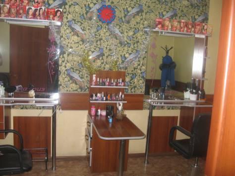 парикмахерская+мини кафе, п.новодолинский ул.центральная15, фотография 3