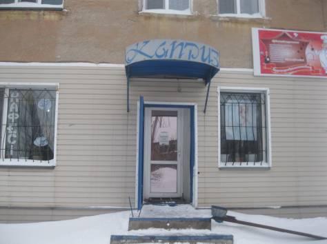 парикмахерская+мини кафе, п.новодолинский ул.центральная15, фотография 9