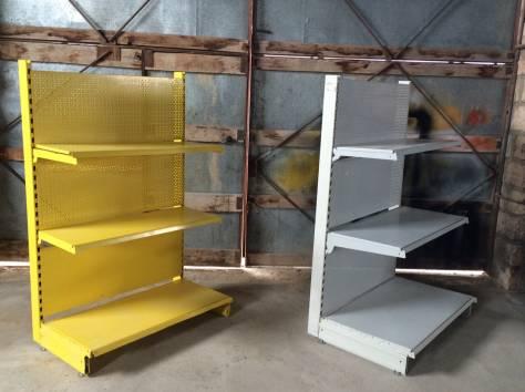 металлические стеллажи для магазина чебоксары мир даст