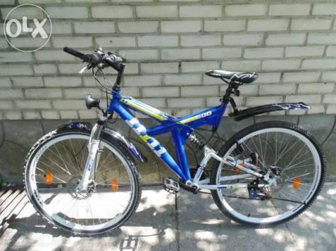 Продаю горный велосипед, фотография 1