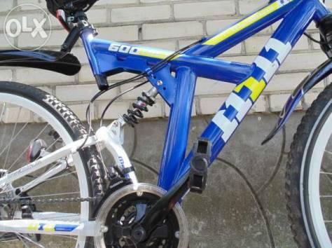 Продаю горный велосипед, фотография 3