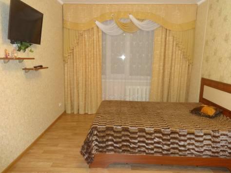 Сдам посуточно  безупречную 1-комнатную квартиру в центре города., фотография 1