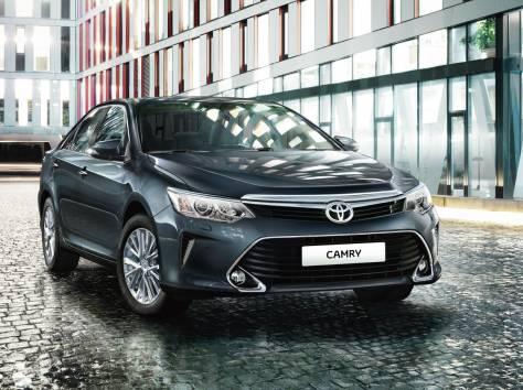 Toyota Camry, фотография 2