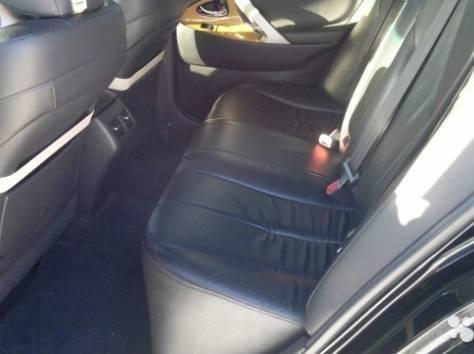 Toyota Camry (2007г.), фотография 7
