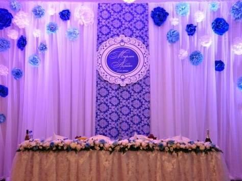 На свадьбу оформление казахстан