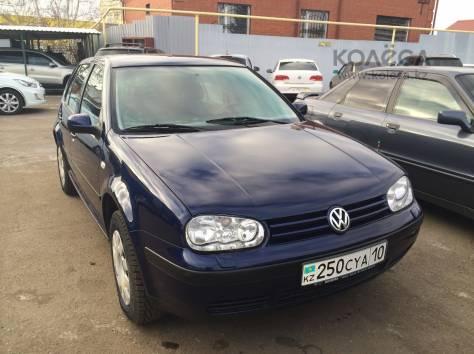 VW Golf 4 2001, 1.6, фотография 2