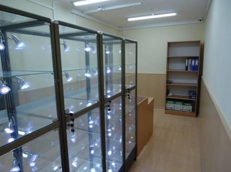 Срочно продам мебель для офиса и торговые витрины, фотография 2