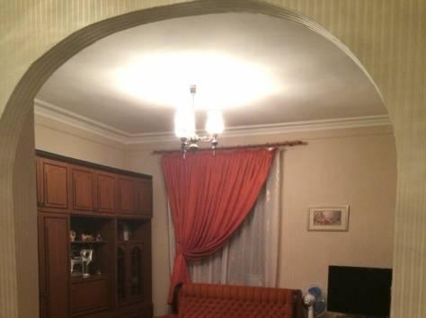 Продам 3-х комнатную уютную квартиру в центре города (ул. Гагарина 9) + готовый бизнес-салон красоты + гараж, фотография 3