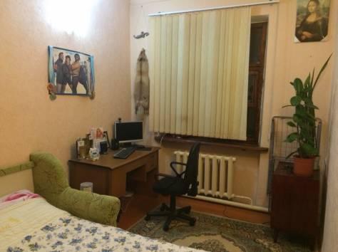 Продам 3-х комнатную уютную квартиру в центре города (ул. Гагарина 9) + готовый бизнес-салон красоты + гараж, фотография 4