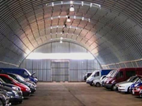 «Оптима-Строй» предлагает полный комплекс работ по возведению бескаркасных зданий, фотография 2