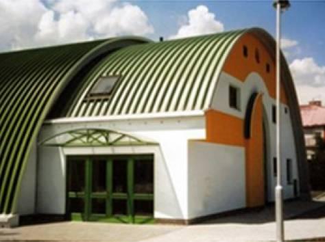 «Оптима-Строй» предлагает полный комплекс работ по возведению бескаркасных зданий, фотография 3