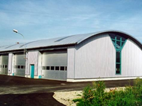 «Оптима-Строй» предлагает полный комплекс работ по возведению бескаркасных зданий, фотография 4