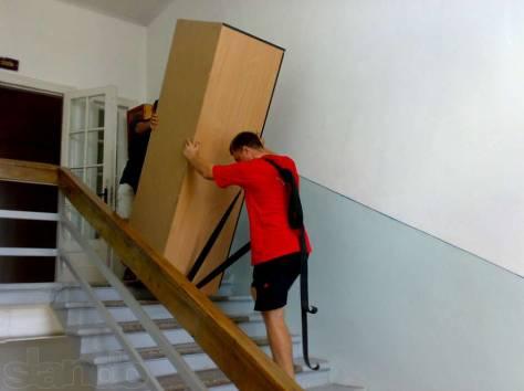 Перевезем мебель дом вещи стеклянные витрины    , фотография 4