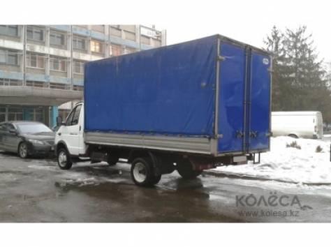 Грузоперевозки в Алматы 24 часа. Качественно и не дорого. Перевезем все., фотография 1