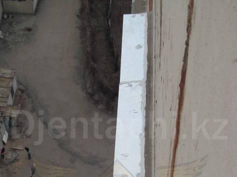 Установка козырьков Алматы, фотография 4