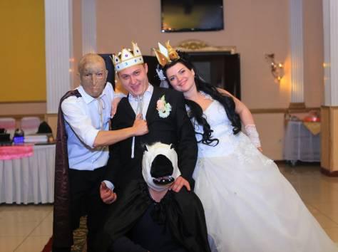 Свадьбы, Юбилеи, Годики, дни рождения. Тамада-Ведущая Ольга, фотография 2