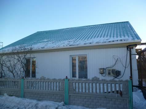 продам дом Царева109а, Павлодарская обл ул.Царева109а, фотография 1