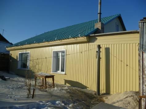 продам дом Царева109а, фотография 3