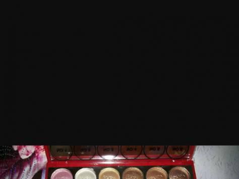 Продам косметику pupa оригинал только весь март оптовые цены, фотография 4