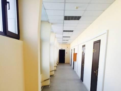 Сдаются помещения в аренду в БЦ Байтерек в центре города Капчагай, фотография 1