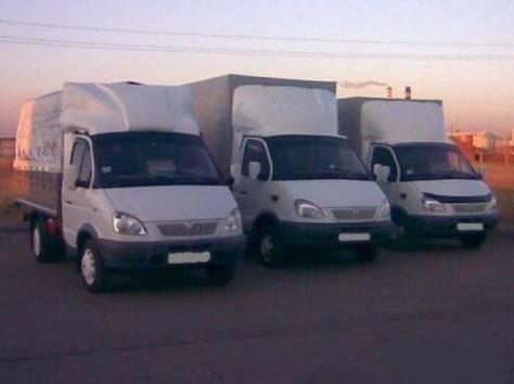 Грузовые перевозки на автотранспорте Газель 15m3, фотография 2