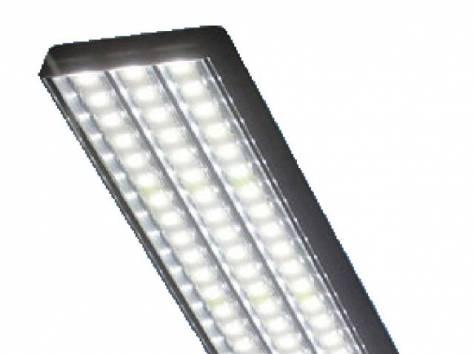 Светодиодные светильники, фотография 2