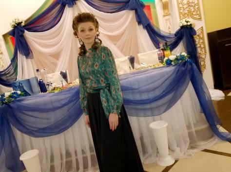 Тамада на свадьбу в Алматы. Ведущая Ольга, фотография 1