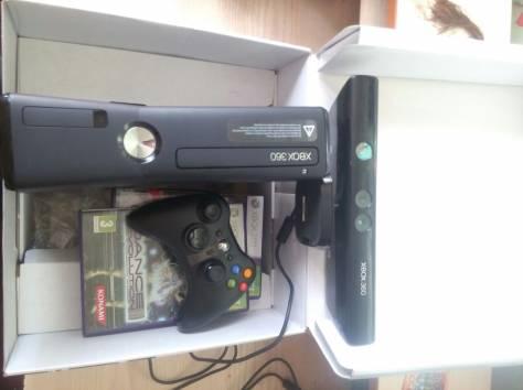 Продам недорого XBOX- 360, фотография 4