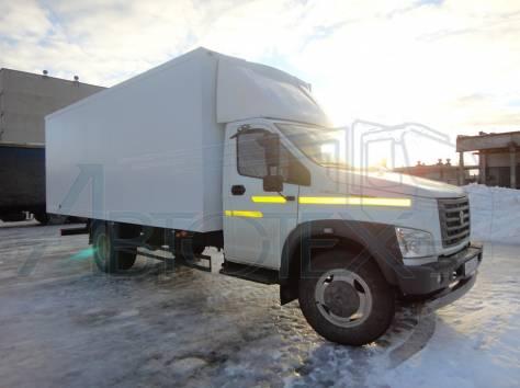 Удлинение и переоборудование автомобилей Газ3302;Фермер; Next, Валдай, ГАЗон, фотография 3