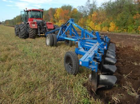 Продам запчасти к тракторам Т-4 , ДТ-75, К-700 ,К701 и д.р. Производим сцепки СГА и плуги серии ПБС, фотография 2