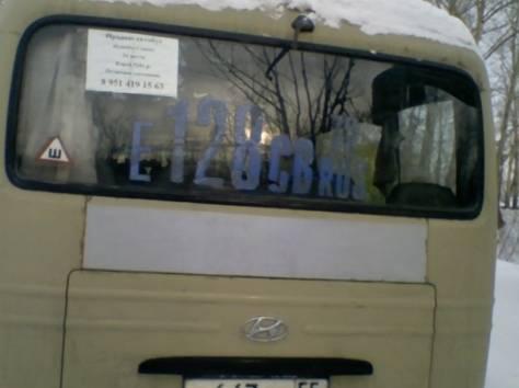 Продаю автобус из Южной Кореи, фотография 2