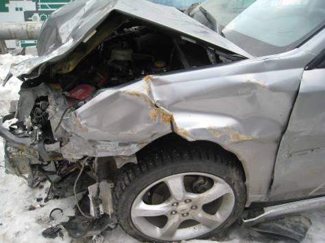 Оценка авто при ДТП, фотография 1
