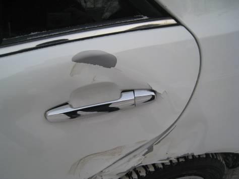 Оценка авто при ДТП, фотография 3