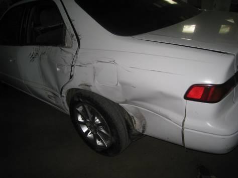 Оценка авто при ДТП, фотография 4