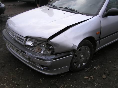 Оценка авто при ДТП, фотография 9