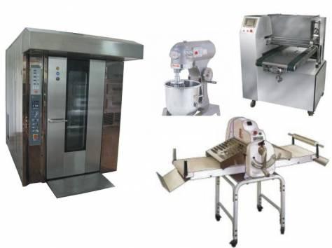 Хлебопекарное оборудование в Талдыкоргане, фотография 1